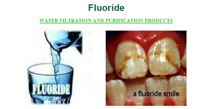 fluoride yum drink it up information for