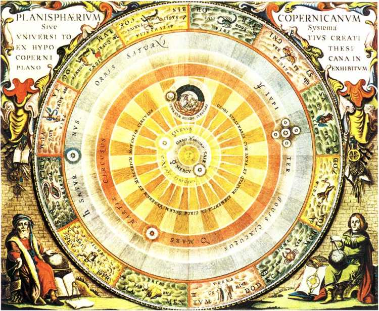 the impact of the heliocentric theory Copernicus discovered that the planets revolved around the sun, rather than around the earth called the heliocentric model of the solar system, the concept was at odds with the conventional wisdom.