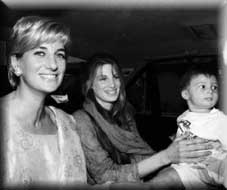 Diana & Jemima - Are They Sisters